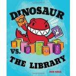 【预订】Dinosaur vs. the Library