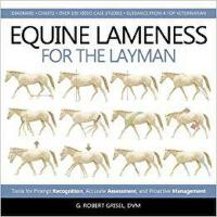 【预订】Equine Lameness for the Layman: Tools for Prompt Recogn