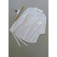 拉[T65-200]专柜品牌898正品新款女士打底衫女装雪纺衫0.21KG
