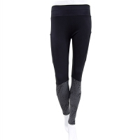 女士运动裤2018新款欧美弹力训练裤紧身裤女瑜伽裤电商速卖通