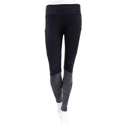 女士运动裤2018新款欧美弹力训练裤紧身裤女瑜伽裤电商速卖通 发货周期:一般在付款后2-90天左右发货,具体发货时间请以与客服协商的时间为准