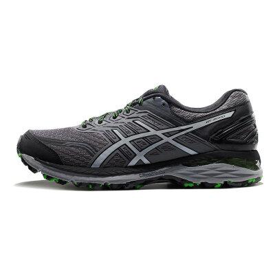 ASICS/亚瑟士 男稳定运动跑步鞋18 秋冬GT-2000 5 Trail T712N-9796