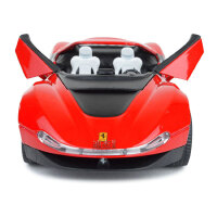 凯迪威超星合金车模型 儿童声光回力玩具跑车汽车