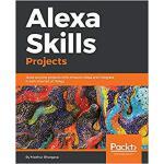 【预订】Alexa Skills Projects 9781788997256