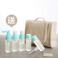 旅行洗漱包大容量化妆包防水旅行收纳袋男女出差便携套装