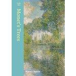 【预订】Monet's Trees: Paintings and Drawings by Claude Mon
