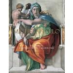 【预订】Michelangelo: The Complete Sculpture, Painting, Archite