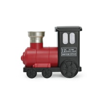 创意多功能桌面小火车加湿器 迷你usb卡通大雾加湿器礼品