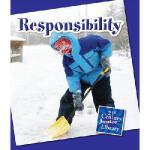 【预订】Responsibility9781624311574
