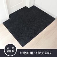 入门地垫进门地垫门口客厅门垫门厅地毯防滑垫踩脚垫定制家用吸水
