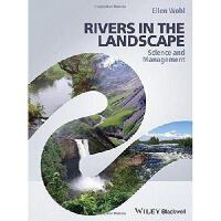 【预订】Rivers in the Landscape: Science and Management