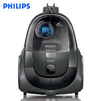 飞利浦(Philips) 无尘袋吸尘器FC8517/81 地毯式;干式 1400W吸力 尘盒/尘桶