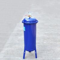 0722034140238空压机油水过滤器气泵除水器 气磅净水器 空气分离器净化器