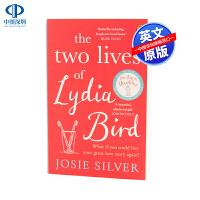 英文原版 The Two Lives Of Lydia Bird 莉迪亚伯德的两种生活 充满活力而激动人心的爱情故事小说