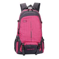 新款户外双肩包45L徒步旅游背包男女防水大容量旅行袋登山包25L