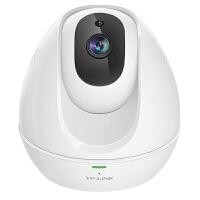 TP-LINK智能摄像机IPC30云台720P夜视版红外摄像头高清可旋转无线网络监控探头家用手机远程双向语音通话