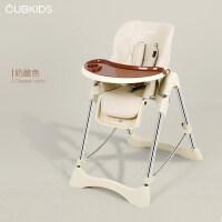 儿童餐椅多功能宝宝餐椅可躺可折叠便携式婴儿餐桌吃饭座椅