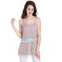 防辐射服孕妇装春夏孕妇防辐射吊带衣服内穿银纤维肚兜上衣服4471