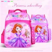 书包儿童幼儿园卡通书包1-3-5年级小学生3-6-12岁男女童可爱双肩背包