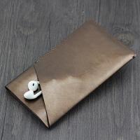 适用Yoobao羽博充电宝保护套S9 plus s20收纳包 袋20000毫安套 单层 黑色