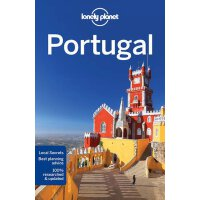 Lonely Planet Portugal 孤独星球国家旅行指南:葡萄牙