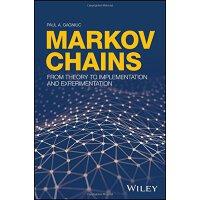 【预订】Markov Chains 9781119387558