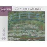 【预订】Puzzle-Claude Monet