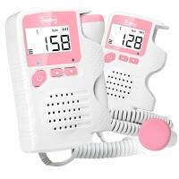 邦力健多普勒胎心仪孕妇听胎心监测仪家用胎音仪