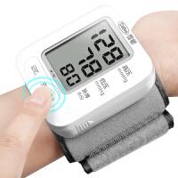 手腕计议高血压手表血压测量仪测压家用表全自动仪器腕式中老年手腕计议