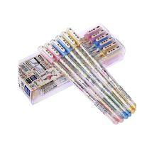 爱好 摩易擦可擦中性笔 磨易擦魔磨擦魔力擦 水笔爱好4650笔