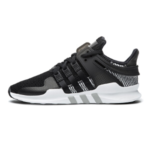 Adidas阿迪达斯 男鞋  三叶草ETQ运动休闲鞋 BY9585 现