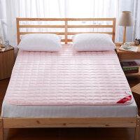 全棉床垫折叠床褥榻榻米床护垫被褥子单双人1.2/1.5m1.8米