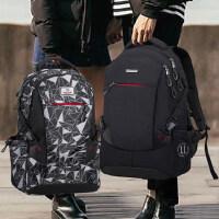 高中大学生书包男时尚潮流旅行包大容量电脑背包新款学院风双肩包