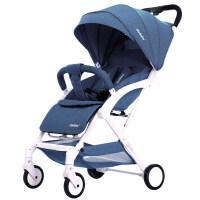 婴儿车推车可坐可躺 折叠1-3岁轻便便携式迷你儿童宝宝手推a408