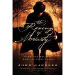 【预订】The Revenge of Moriarty: Sherlock Holmes' Nemesis Lives