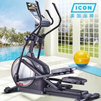 美国ICON爱康旗下PRO-FORM智能椭圆机家用静音健身车 太空漫步机 健身器材