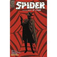 【预订】The Spider Volume 3