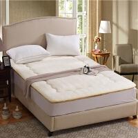 榻榻米床垫1.5m床单人双人床褥子垫背1.2m1.8米折叠学生宿舍床垫