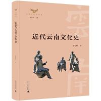 云南文化史丛书・近代云南文化史