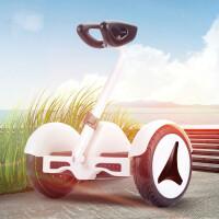 2018新款 电动自平衡车双轮儿童智能体感思维代步手扶两轮漂移 36V