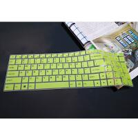 17.3寸笔记本电脑键盘膜未来人类T700键盘膜键位保护贴膜