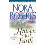 Heaven and Earth(ISBN=9780515132021) 英文原版