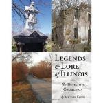 【预订】Legends and Lore of Illinois: The Definitive Collection