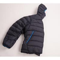休闲羽绒服男款修身运动户外轻便羽绒衣冬装外套