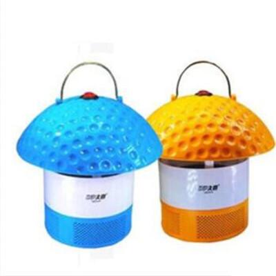 久量 led 815灭蚊灯光 触媒灭蚊器 捕蚊器 家用驱蚊器