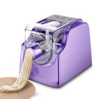 家用型和面机小型压面面条机家用全自动电动饺子皮功能