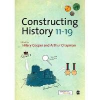 【预订】Constructing History 11-199781847871886