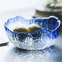 白领公社 儿童碗 创意卡通可爱陶瓷家用米饭骨瓷餐具碗勺韩式汤面吃饭碗厨房用品