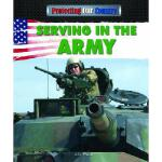 【预订】Serving in the Army 9781477712948