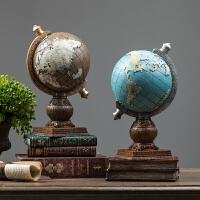全塑彩印中英文标准学生文具中号地理教学地球仪奖品儿童礼品批发